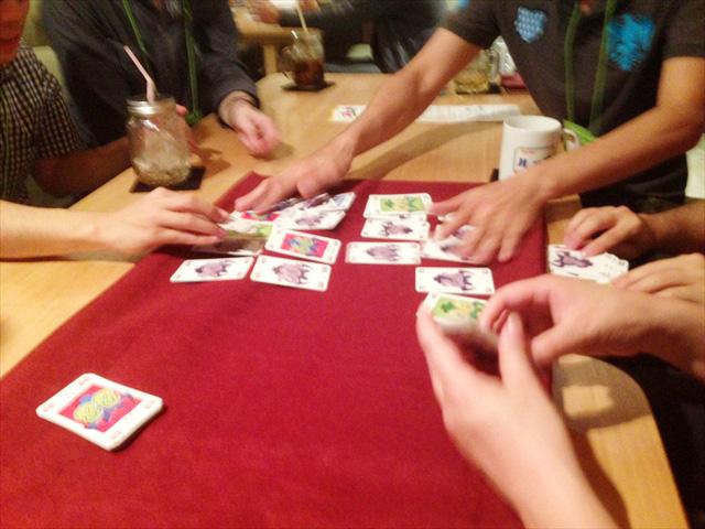 東京ボードゲーム